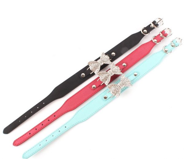 St Ives Dog Collars
