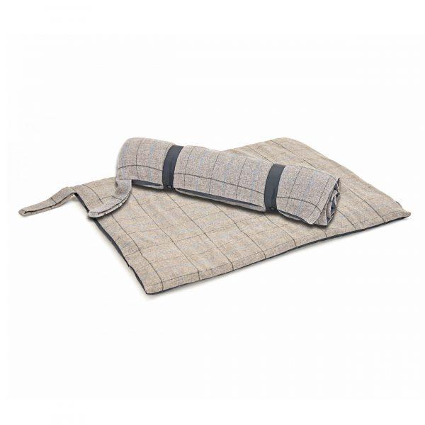 Dog-Bed-Trav-OC-Silver-600x600