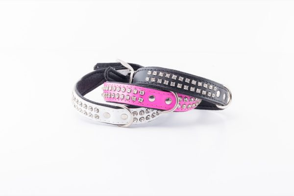St Tropez Designer Dog Collar