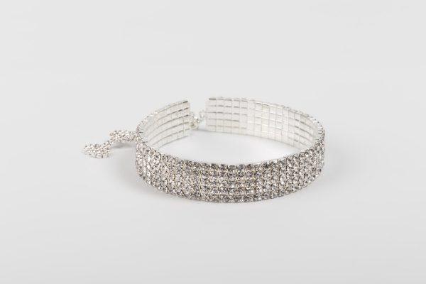 Soho Designer Dog Necklace