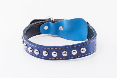 Kynance Dog Collar