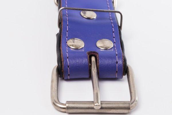 Waterloo Collar Mauve
