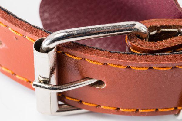 Kynance designer dog collar by IWOOF