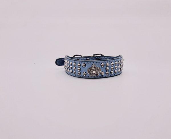 Windsor designer dog collar