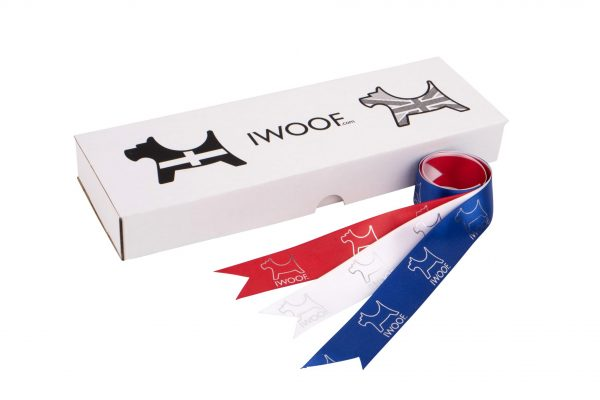 IWOOF gift box